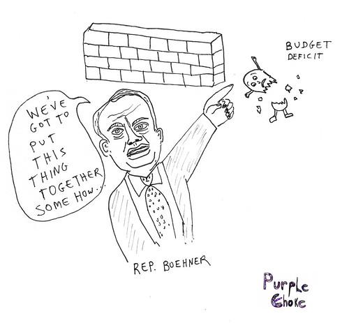 Balancing Budget