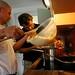 Aprendendo a cozinhar spetzle