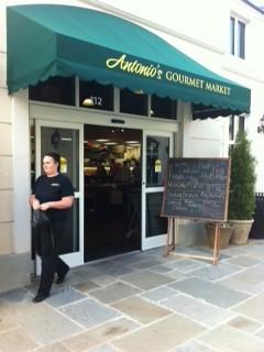Antonio's Gourmet Market