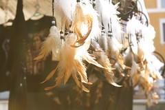 dream catcher (greta♥loves) Tags: summer italy italian market dream catcher mercato acchiappasogni