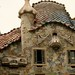 Casa Batllo, outra obra famosa de Gaudi