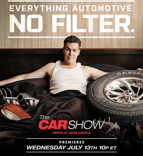 The Car Show Watch Episode 1 For Free CarDomain