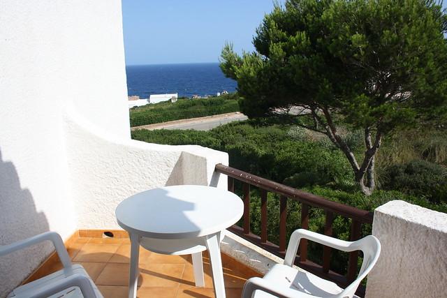 Apartamentos Sa Cala, Cala Morell, Menorca