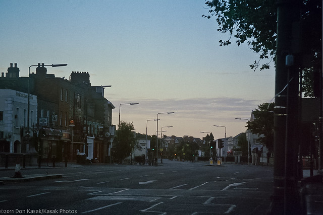 _8A_0032: Merrion Road at sunrise