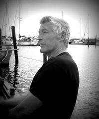 Captain Mller (Jaedde & Sis) Tags: portrait sailing candid jegind unanimous challengeyouwinner herowinner