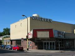 Riverview Theater (altfelix11) Tags: cinema minnesota architecture theater theatre modernism minneapolis movietheatre movietheater midcenturymodern riverviewtheater 38thstreet liebenbergkaplan 42ndavenue