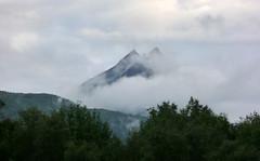 Fjell (Leifr) Tags: skyer fjell sykkylven sykkylvsfjell