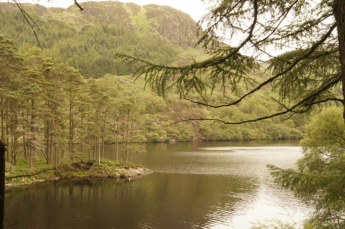 Loch Trool