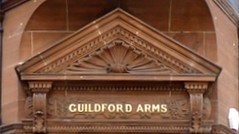 Guilford Arms Edinburgh