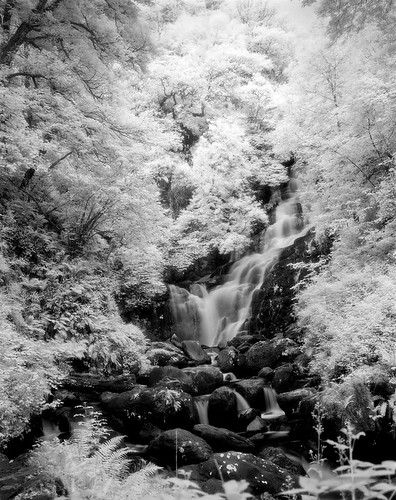 [Torc Waterfall] by uηderaglassbell