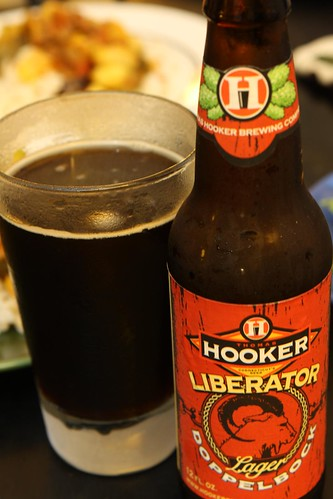 Thomas Hooker Liberator Doppelbock