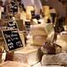 Cheese Station - Eataly NY