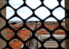 Un hueco de libertad (Jesus_l) Tags: europa zadar croacia verparavivir jesusl