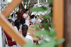 Junio 20 -  Semana China en Vallesol