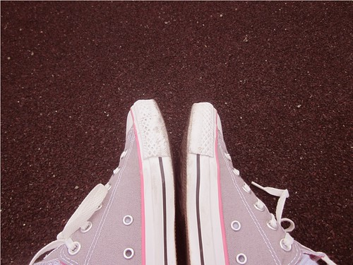 Love my converse by PhotoPuddle