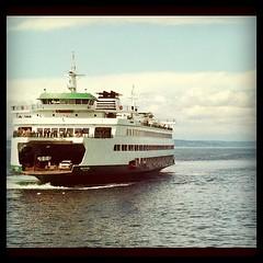 7-18-11 (mkrumm1023) Tags: seattle ferry washington pugetsound