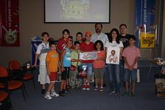 Βυζαντινή Βέροια 19-07-2011
