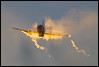 Vapor Effects (Silver1SWA (Ryan Pastorino)) Tags: canon airplane airport 7d southwestairlines swa boeing737 canon100400l