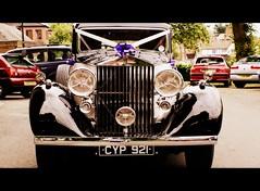 Rolls Royce. (♥ Katie ann. Off more than on.) Tags: shootemup handselectedphotographs mygearandme