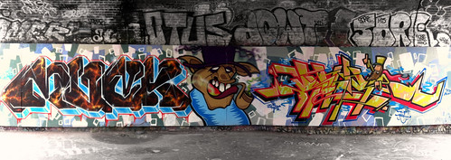 Muck/Remser/Rews Mile End by Dope N Kool