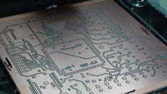 The Joy of Making Circuit Boards by mikeysklar