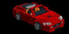 Ferrari 575M Superamerica - 2005
