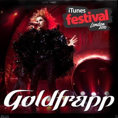 Goldfrapp---iTunes-Festival-London