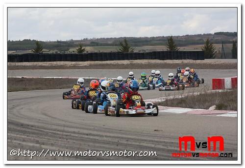 Circuito Kotarr Burgos
