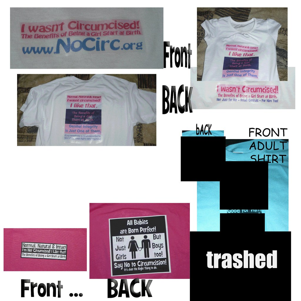circumsized circumcized masturbate anti-circumcision intact Circumcision bumper stickers cards information shirt shirts free to download poster posters quotes sayings sex foreskin penis male female ge