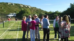 """Bryher MUGA Opening 2011_09 • <a style=""""font-size:0.8em;"""" href=""""http://www.flickr.com/photos/62165898@N03/5966621578/"""" target=""""_blank"""">View on Flickr</a>"""