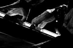 Hands (Riccardof) Tags: music white black concert piano jazz mani musica artur pianoforte dutkiewicz