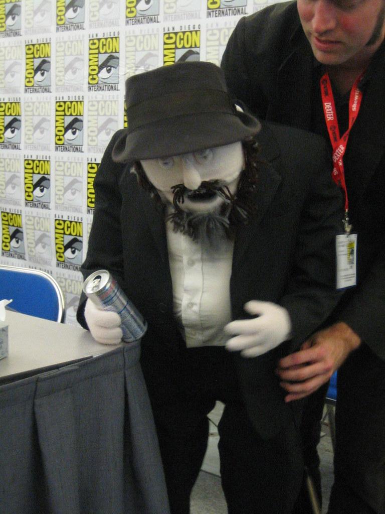 Warren Muppet