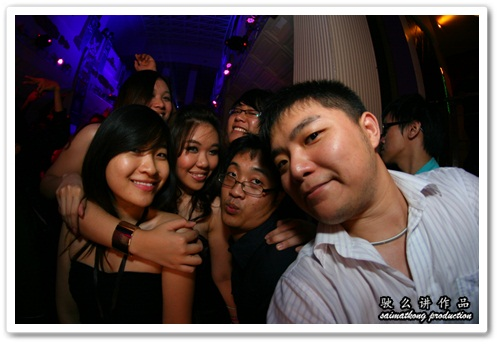 Xplay party 2010