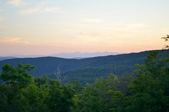 Pastel Sunset (thewanderingarchitect) Tags: sunset newyork vermont adirondacks boltonvalley