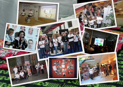 Conférences & Dégustations Mosstekki Danone 2011