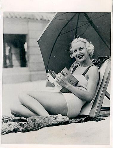 1935 Sandra Rambeau