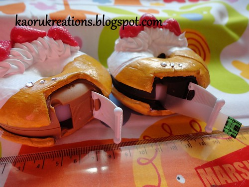 Doughnut Tape Dispenser