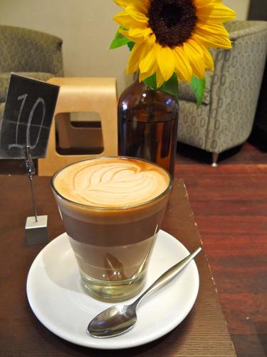 Hush Espresso Cappuccino