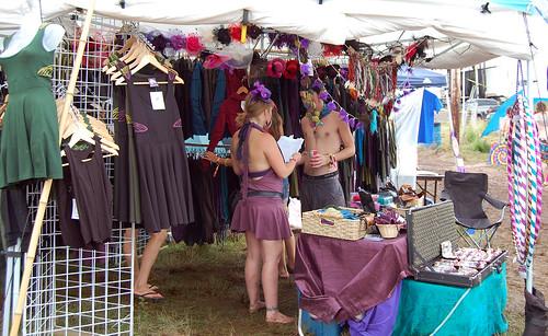 The Village - Evolve Festival 2011