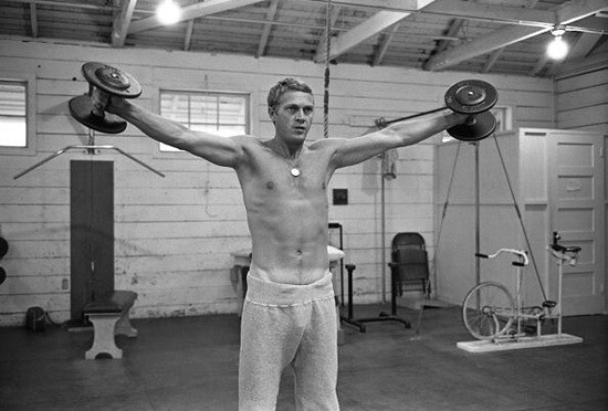 steve-mcqueen-life-magazine-weight-lifting1