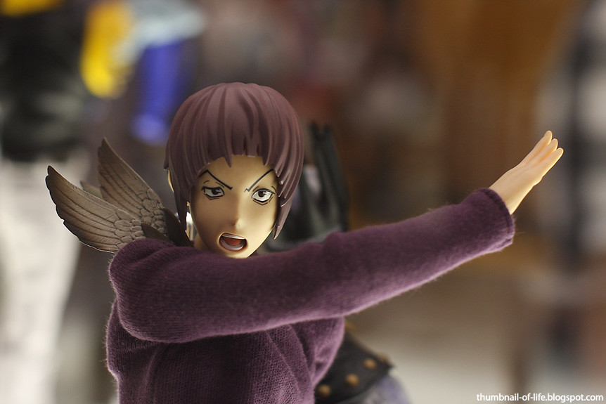 Nizuma Eiji - Bakuman