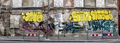 y'a du monde ! (lepublicnme) Tags: streetart france graffiti july sonic pal gues tomek skub seone stouen 2011 sonick skube skubb saeyo saeio skubbe palcrew
