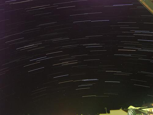 Trazas estelares