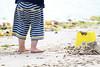 19th July - back on the beach (*superhoop*) Tags: sea feet beach bucket sand eli shorts 2011 hpad knollhousehotel hpad2011 hpad190711