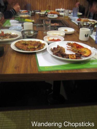 Manna Korean Restaurant - Rosemead 3