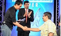 Javed Abidi – Giving Visibility and Hope to India's Disabled
