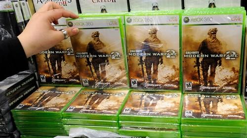 Norvegai dėl visko kaltina video žaidimus...
