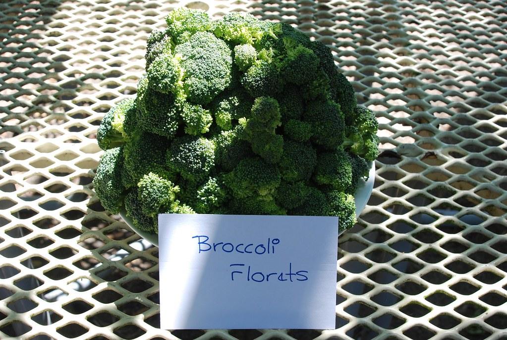 400Cal BroccoliFlorets