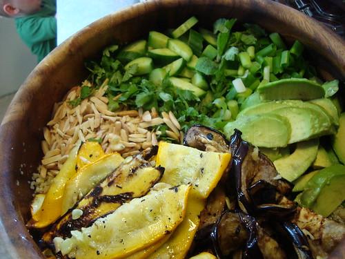 morroccan salad