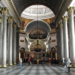 Kasan Cathedral in St. Petersburg - square crop - P6100164 (Andreas Helke) Tags: 2 2004 church stpetersburg square europa europe y russia kirche picnik peterburg quadrat mypopularphotos russland candreashelke donothide kasancathedral lc10 popularold 2011upload